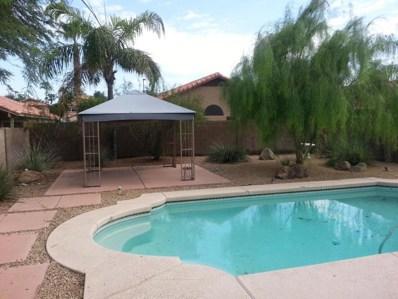 1018 W Cantebria Drive, Gilbert, AZ 85233 - MLS#: 5752178