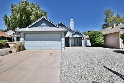 6334 W Christy Drive, Glendale, AZ 85304 - MLS#: 5752212