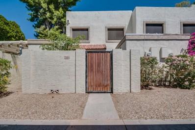 7804 E Keim Drive, Scottsdale, AZ 85250 - MLS#: 5752213