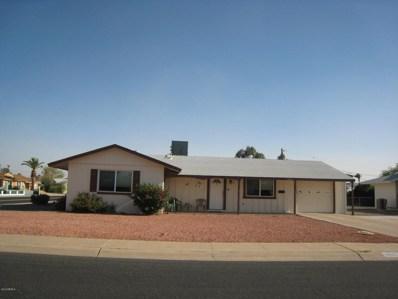 10601 W Riviera Drive, Sun City, AZ 85351 - MLS#: 5752251