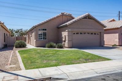 1003 E Brentrup Drive, Tempe, AZ 85283 - MLS#: 5752252