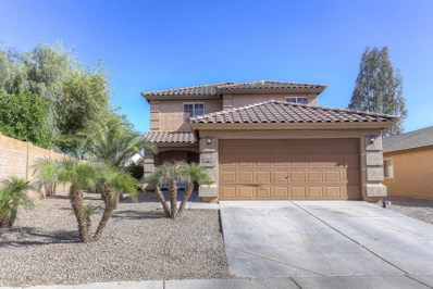 972 E Desert Holly Drive, San Tan Valley, AZ 85143 - MLS#: 5752270