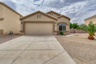 2463 W Allens Peak Drive, Queen Creek, AZ 85142 - MLS#: 5752298