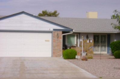 14614 N Lakeforest Drive, Sun City, AZ 85351 - MLS#: 5752303