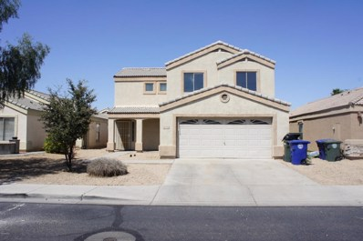 12730 W Valentine Avenue, El Mirage, AZ 85335 - MLS#: 5752328