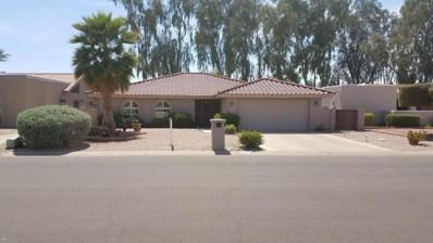 9418 E Fairway Boulevard, Sun Lakes, AZ 85248 - MLS#: 5752329
