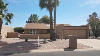 9531 E Palomino Place, Sun Lakes, AZ 85248 - MLS#: 5752330