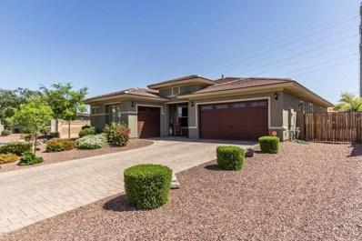 18575 W Pioneer Street, Goodyear, AZ 85338 - MLS#: 5752366