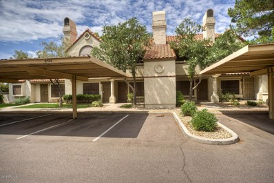 4901 E Kelton Lane Unit 1071, Scottsdale, AZ 85254 - MLS#: 5752375