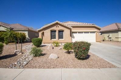 1793 N Greenway Lane, Casa Grande, AZ 85122 - MLS#: 5752421