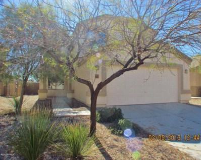 6593 E Refuge Road, Florence, AZ 85132 - MLS#: 5752422