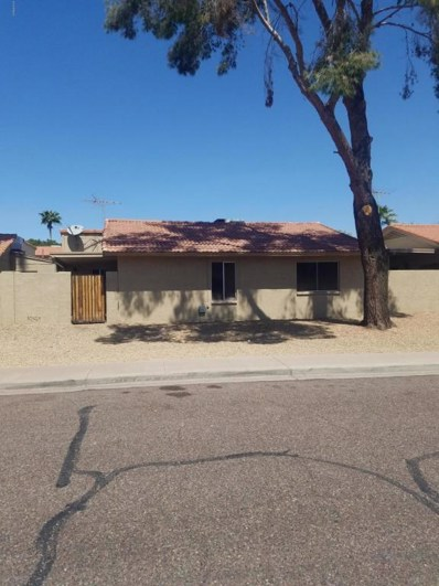 2506 W Caribbean Lane Unit 7, Phoenix, AZ 85023 - MLS#: 5752468