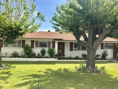 247 N Hunt Drive, Mesa, AZ 85203 - MLS#: 5752481