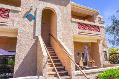 16354 E Palisades Boulevard Unit 4202, Fountain Hills, AZ 85268 - MLS#: 5752499