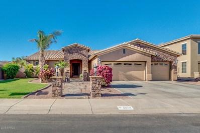 3658 E Ravenswood Drive, Gilbert, AZ 85298 - MLS#: 5752500