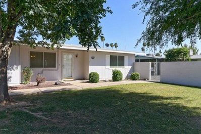 13417 N 109TH Avenue, Sun City, AZ 85351 - MLS#: 5752542