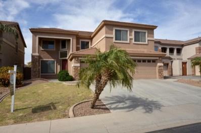 10734 E Lobo Avenue, Mesa, AZ 85209 - MLS#: 5752563