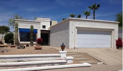 1202 E Canterbury Drive, Phoenix, AZ 85022 - MLS#: 5752591