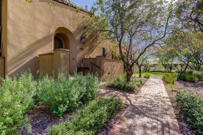 18650 N Thompson Peak Parkway Unit 1061, Scottsdale, AZ 85255 - MLS#: 5752605
