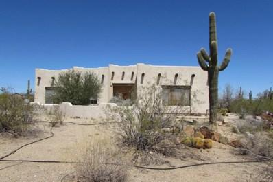29513 N 155TH Avenue, Surprise, AZ 85387 - MLS#: 5752611