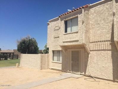 4484 E Wood Street, Phoenix, AZ 85040 - MLS#: 5752638