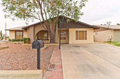 9618 N 66TH Drive, Glendale, AZ 85302 - MLS#: 5752655