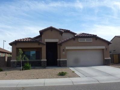 5089 S 237TH Drive, Buckeye, AZ 85326 - MLS#: 5752659