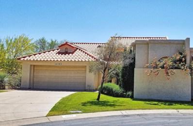 10593 E Cinnabar Avenue, Scottsdale, AZ 85258 - MLS#: 5752676