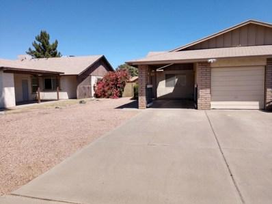 2135 S Dorsey Lane, Tempe, AZ 85282 - MLS#: 5752683