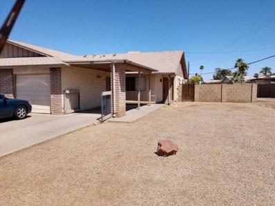2145 S Dorsey Lane, Tempe, AZ 85282 - MLS#: 5752684