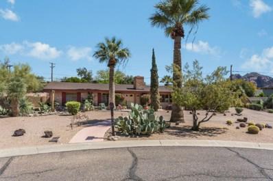 5755 N 41ST Place, Phoenix, AZ 85018 - #: 5752741