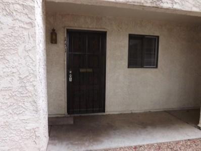 3119 W Cochise Drive Unit 151, Phoenix, AZ 85051 - MLS#: 5752755