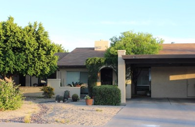 5117 W Vogel Avenue, Glendale, AZ 85302 - MLS#: 5752769