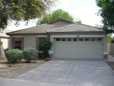 1801 E Carla Vista Drive, Gilbert, AZ 85296 - MLS#: 5752775