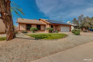 1508 W Beaubien Drive, Phoenix, AZ 85027 - MLS#: 5752795