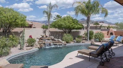 8261 E Canyon Estates Circle, Gold Canyon, AZ 85118 - #: 5752823