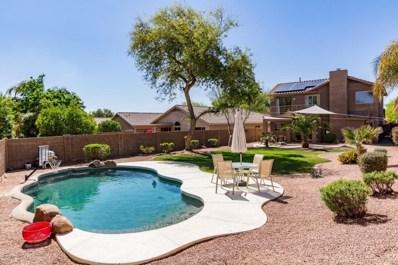 26421 N 43RD Place, Phoenix, AZ 85050 - MLS#: 5752825