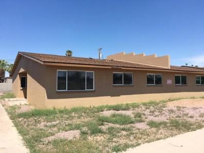 4028 E Portland Street, Phoenix, AZ 85008 - MLS#: 5752885