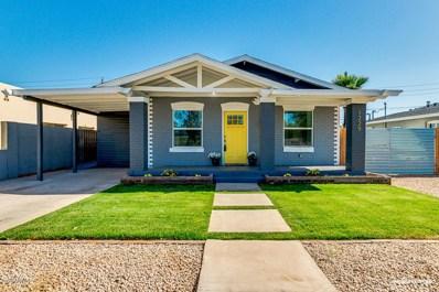 1229 E Moreland Street, Phoenix, AZ 85006 - MLS#: 5752886