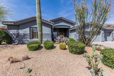 11456 E Mark Lane, Scottsdale, AZ 85262 - MLS#: 5752906