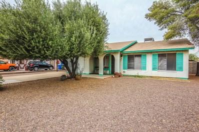 4714 E Pollack Lane, Phoenix, AZ 85042 - MLS#: 5752935