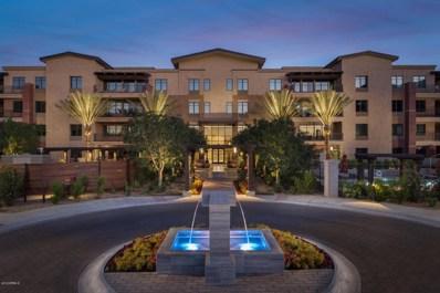6166 N Scottsdale Road Unit A3008, Paradise Valley, AZ 85253 - MLS#: 5752955