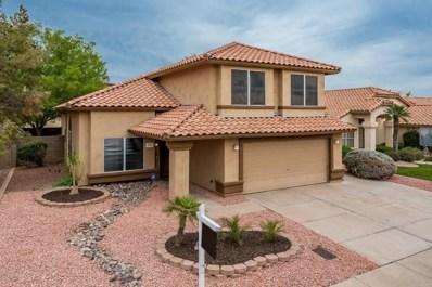 724 W Hackamore Street, Gilbert, AZ 85233 - MLS#: 5752968
