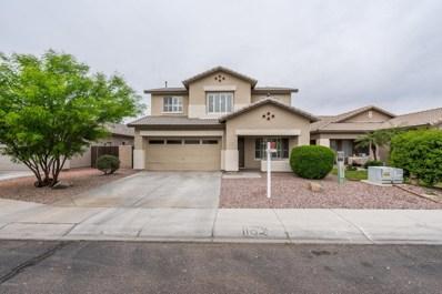 102 N 126TH Avenue, Avondale, AZ 85323 - MLS#: 5752984
