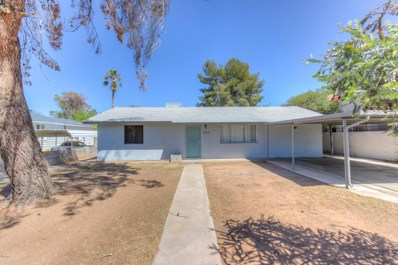 3423 N 14TH Street, Phoenix, AZ 85014 - MLS#: 5752994