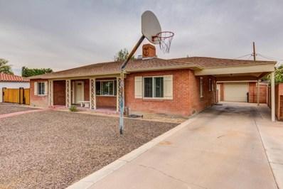 2808 N 13TH Avenue, Phoenix, AZ 85007 - MLS#: 5753004