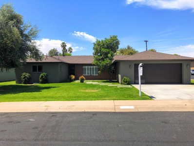 3344 N 62nd Street, Scottsdale, AZ 85251 - MLS#: 5753010