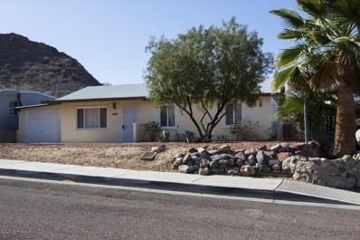 1443 E Sunnyslope Lane, Phoenix, AZ 85020 - MLS#: 5753029