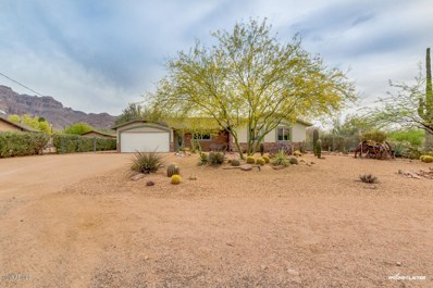 603 S Prospectors Road, Apache Junction, AZ 85119 - MLS#: 5753053