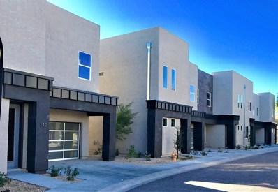 2315 E Pinchot Avenue Unit 121, Phoenix, AZ 85016 - MLS#: 5753071